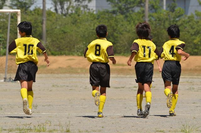 湘南の総合型サッカークラブ | CSA